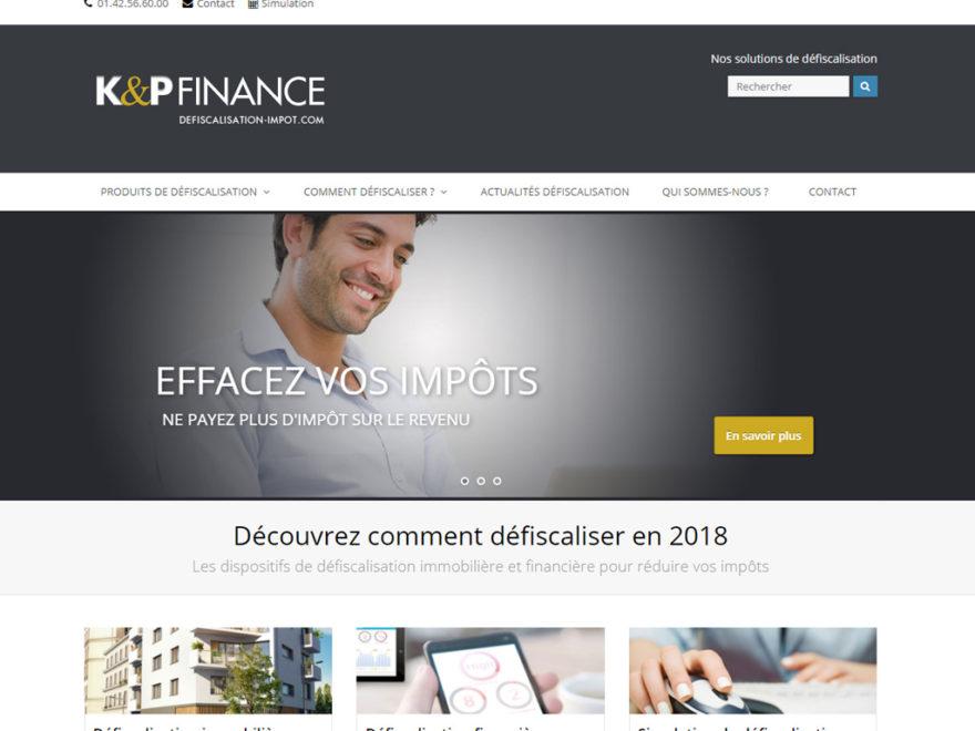 Annuaire de la Finance et de la Fiscalité 6