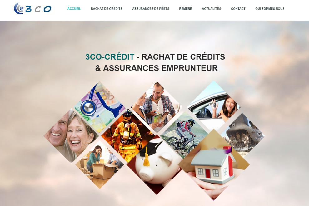3CO, Club Crédit Conseil de l'Ouest