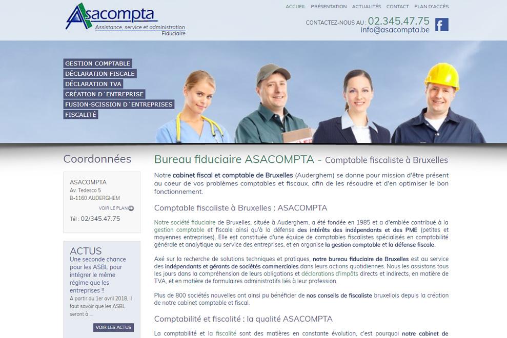 ASACompta, cabinet fiscal et comptable