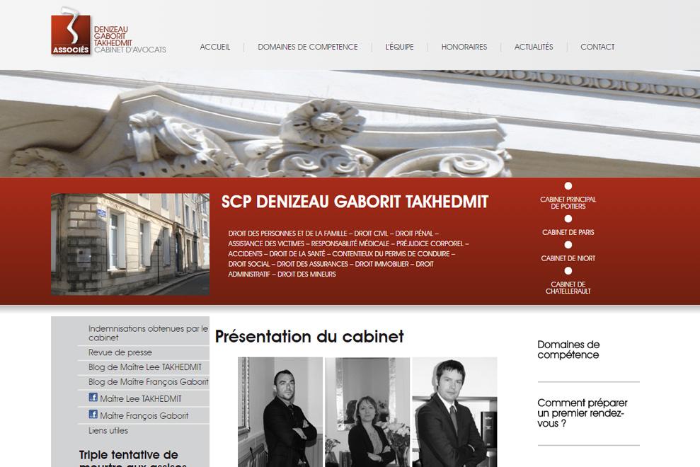 Cabinet DGT, avocats multidisciplinaires