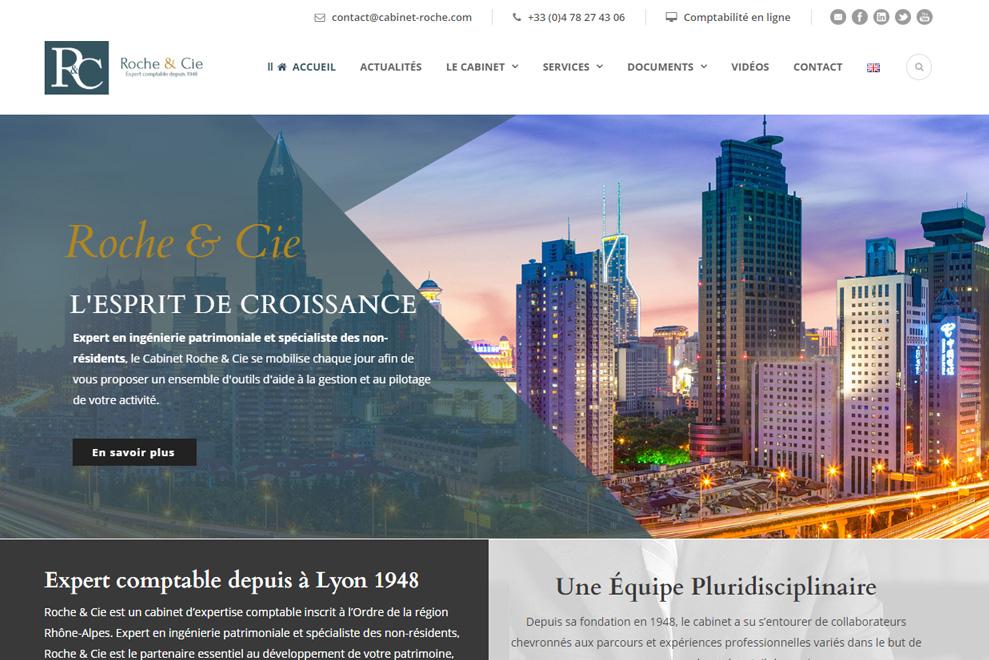 Cabinet Roche & Cie, ingénierie patrimoniale