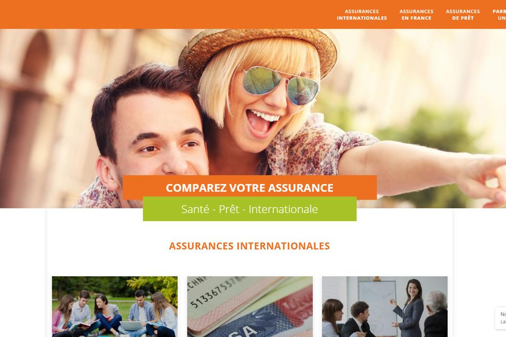 CAP'Assurances, comparateur d'assurance