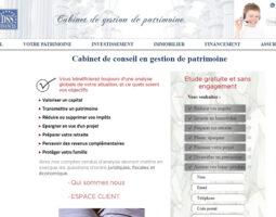 DSS Finances, gestion de patrimoine