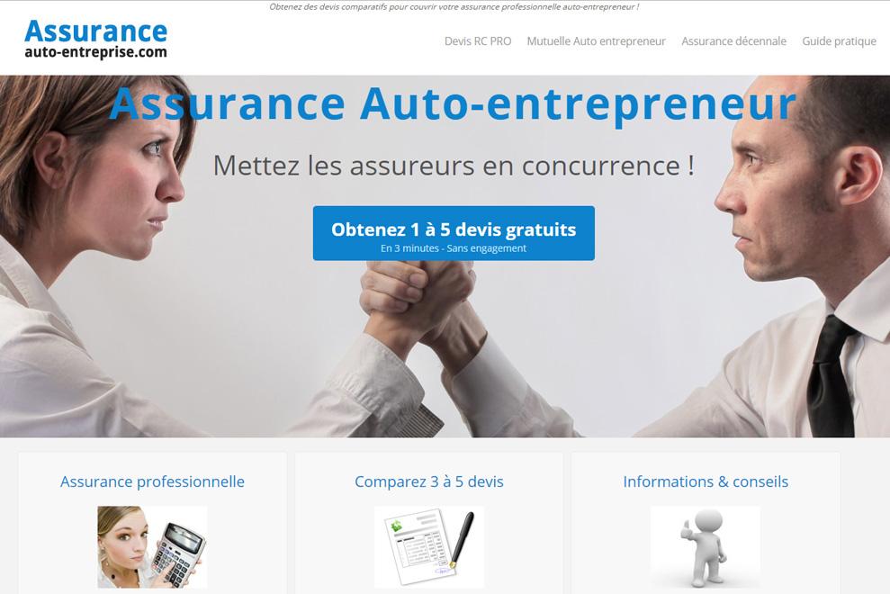 E-lead, mutuelle des autoentrepreneurs