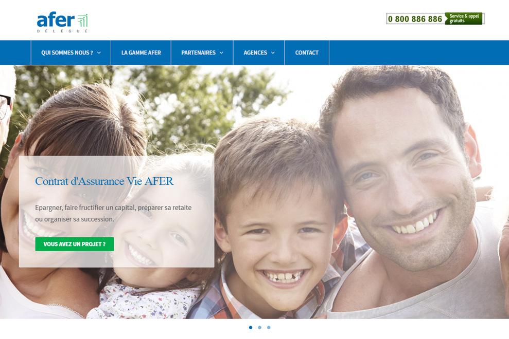 Epargne et finance, assurance-vie Afer