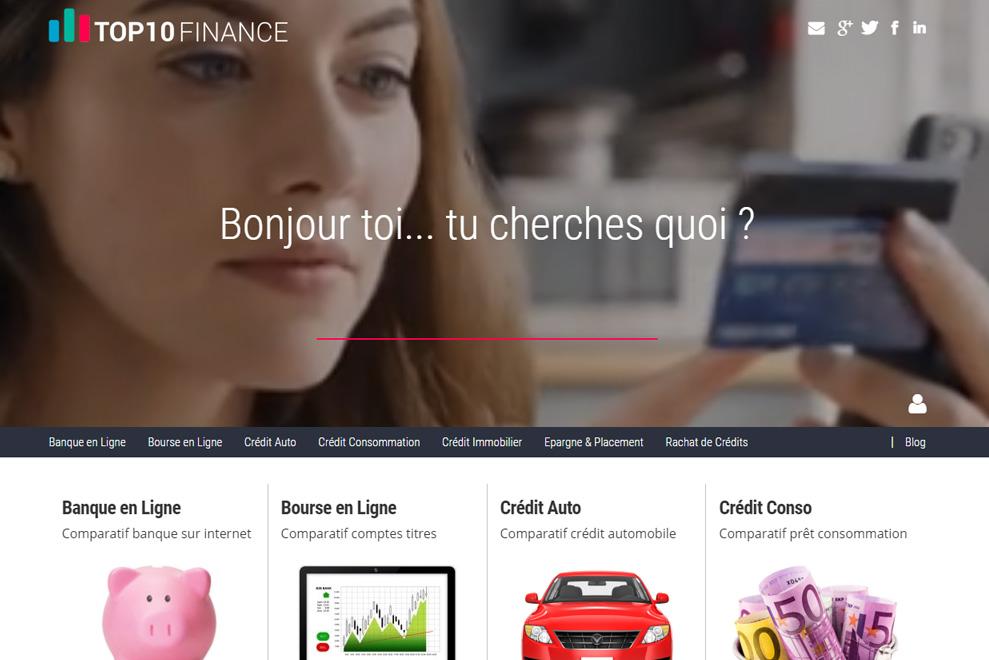 Hello Prêt, comparatif de banque en ligne