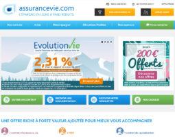 JDHM Vie, solutions d'épargne en ligne