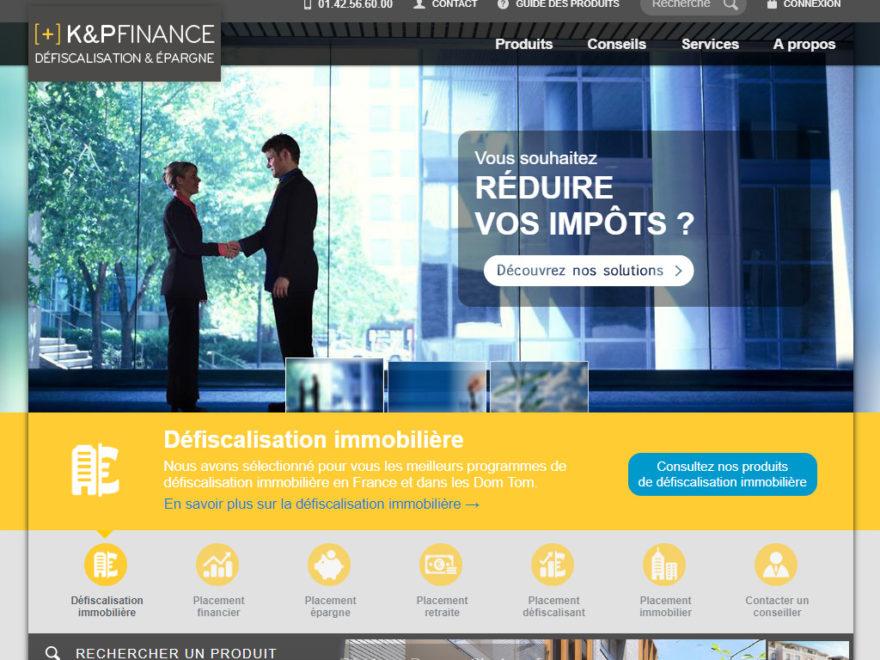 Annuaire de la Finance et de la Fiscalité 5