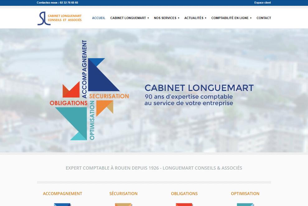 Longuemart Conseils & Associés, expertise comptable