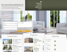 Le statut du loueur en meubl s professionnel lmp fiscannu - Fiscalite location meublee non professionnelle ...