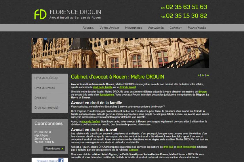 9cc274b76b5 Me Florence Drouin