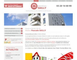Me Pascale Sailly, avocat droit de l'immobilier