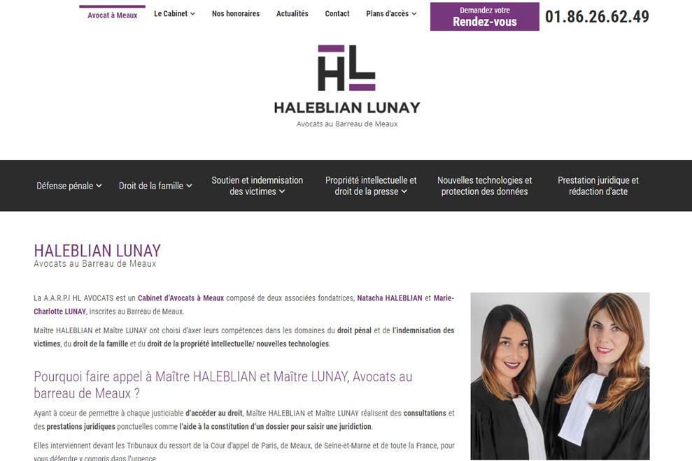 Cabinet HL, avocats multidisciplinaires