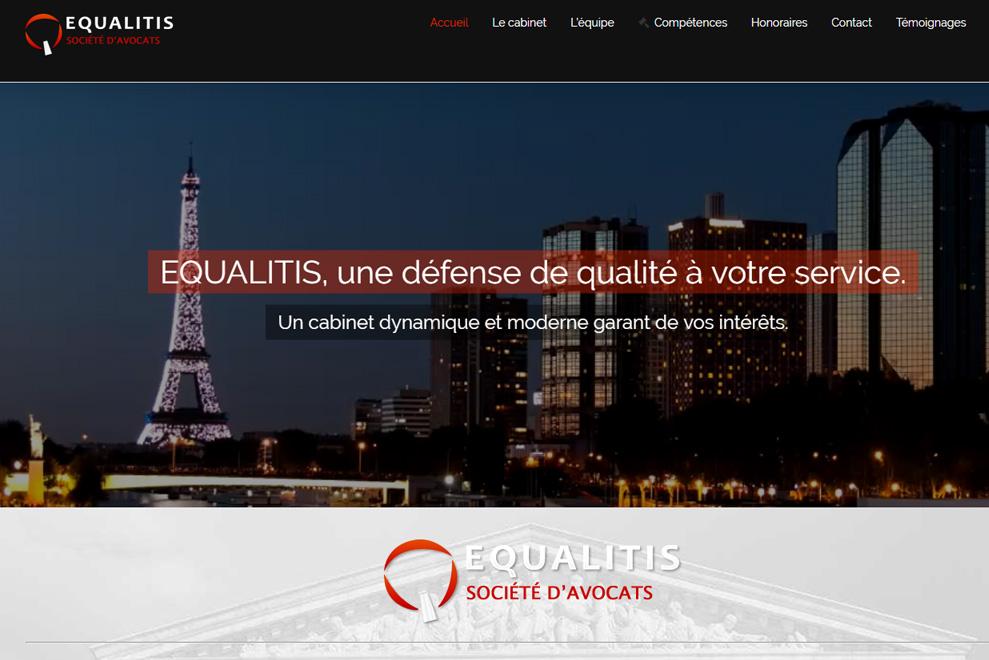 Equalitis,cabinet d'avocats pluridisciplinaire