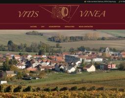 Vitis-vinea,groupement foncier viticole