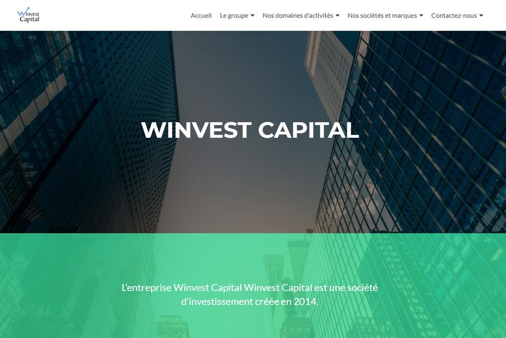 Winvest Capital, gestion de patrimoine