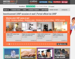 Investir LMNP, investissement locatif
