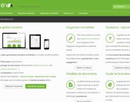 Logeva, logiciel de gestion locative