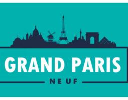 Grand Paris Neuf, immobilier neuf