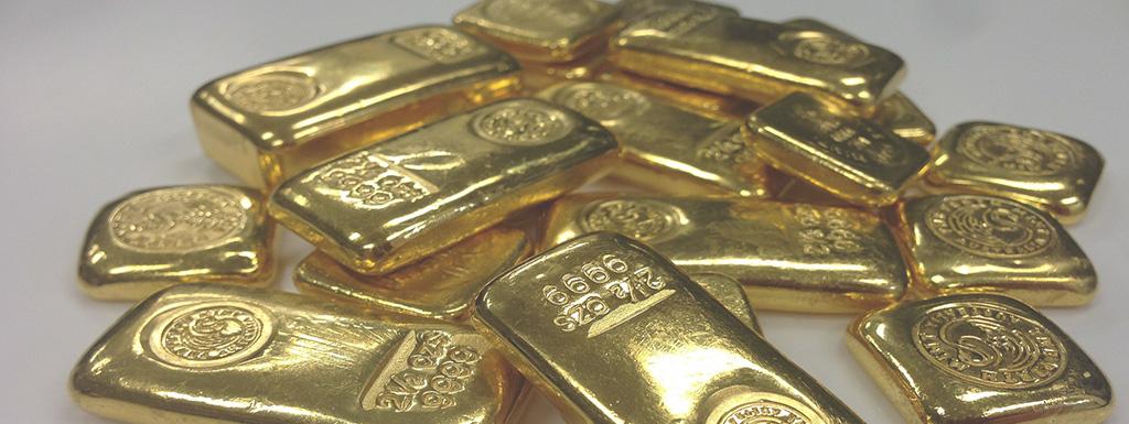 L'or est-il toujours une valeur refuge ?